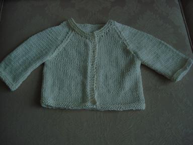 Berdybabysweater