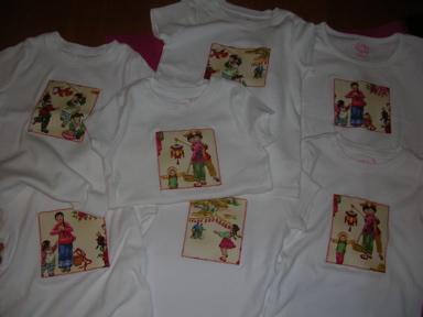 Girlshirts