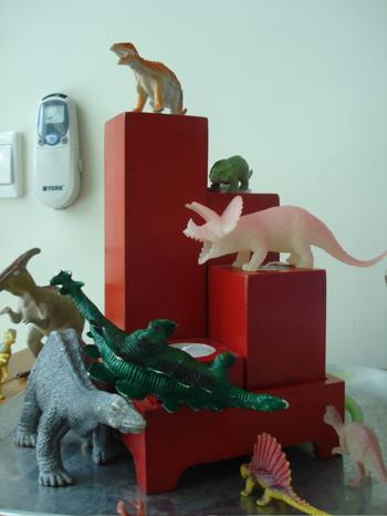 Dinoscene