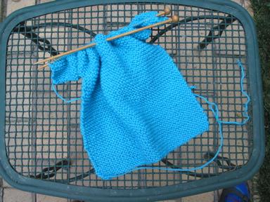 Orphansweater